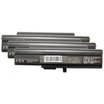 Sony Battery for Sony VGP-BPL5 (3-Pack) Laptop Battery