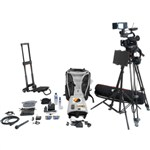 Sony VJBK2THX70 Video Journalist Backpack