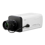 Sony Security SNC-CH240 Network 1080p HD Fixed Camera