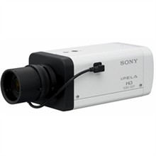 Fixed Security Camera sony sncvb600b