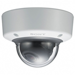 Sony Security SNCVM601 Network Mini Dome HD Camera 68200-1