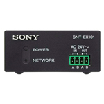 Sony Security SNT-EX101 1 Channel Full Function Stand Alone Encoder