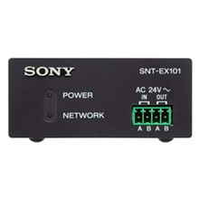 Network Encoders sony snt ex101