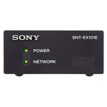 Sony Security SNT-EX101E 1 Channel Full Function Stand Alone Encoder