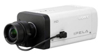 Sony Security SNCCH220 Network 1080p HD Fixed Camera