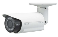 Fixed Security Camera sony security sncch260
