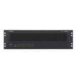 Sony Security SNT-RS3U 3U Rack Station for up to 12 Blade Encoders