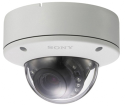 Dome Security Camera sony security ssccm564r