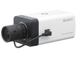 Sony Security SSCG103A Fixed Color Analog Camera