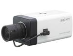 Sony Security SSCG113A Fixed Color Camera
