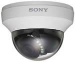 Sony Security SSCYM500R Indoor Analog Mini 650 TVL
