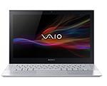 Sony Svp13213cx-silver Vaio Pro 13 Ultrabook
