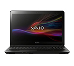 Sony SVF15212CXB VAIO I3 1.9G 4GB 500GB 15IN DVD FULL HD W8 64BIT BLCK