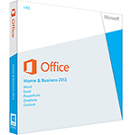 Sony OFFICEHOME2013-Sony Microsoft Office Home and Business 2013