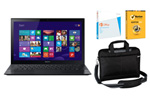 Sony SVP1321CPXB-Bundle Sony 13.3inch Ultrabook Bundle