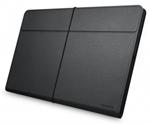 Sony SGPCV5-Black Leather Cover for Xperia Tablet Z