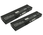 Replacement Battery for Sony PCGA-BP2V (2-Pack)
