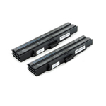 Sony Battery for Sony VGP-BPS4 (2-Pack) Replacement