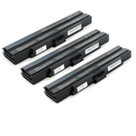 Sony Battery for Sony VGP-BPS4 (3-Pack) Replacement Battery