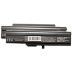 Replacement Battery for Sony VGP-BPL5 (2-Pack)